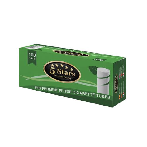 Tabaco-5-Stars-mentolado