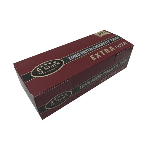 Tubos-de-cigarrillo-5-Stars-fltro-largo-1
